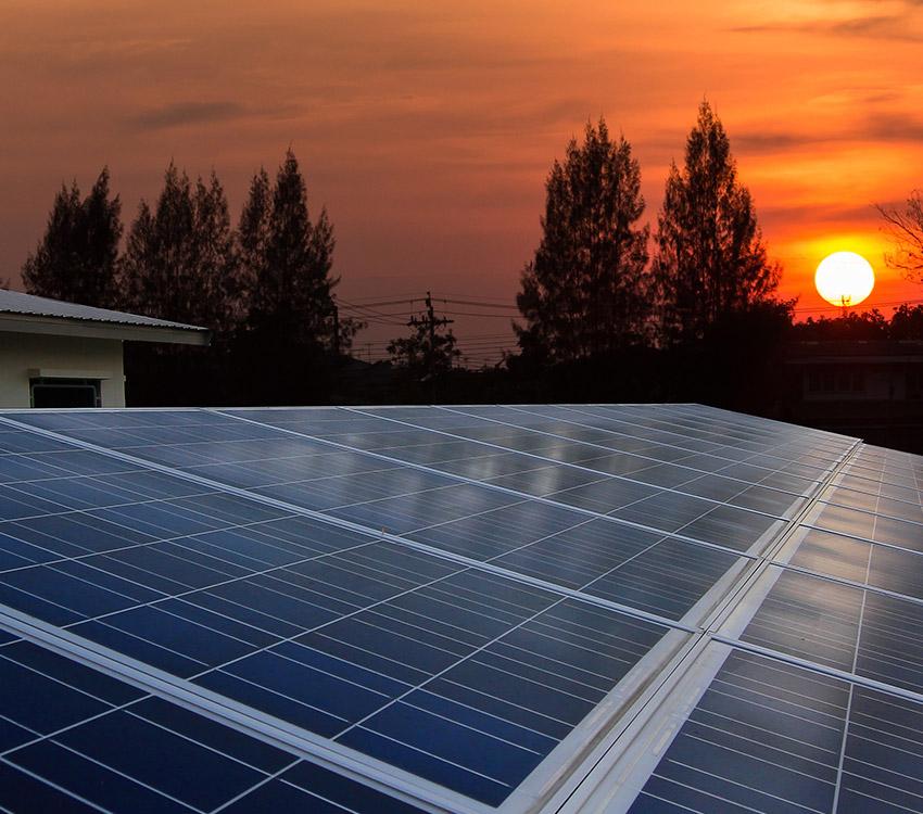 Alterna Energía, soluciones personalizadas