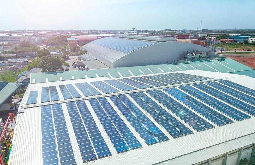 servicio de Operación y Mantenimiento de Alterna Energía ofrece una solución bancable para su plantas