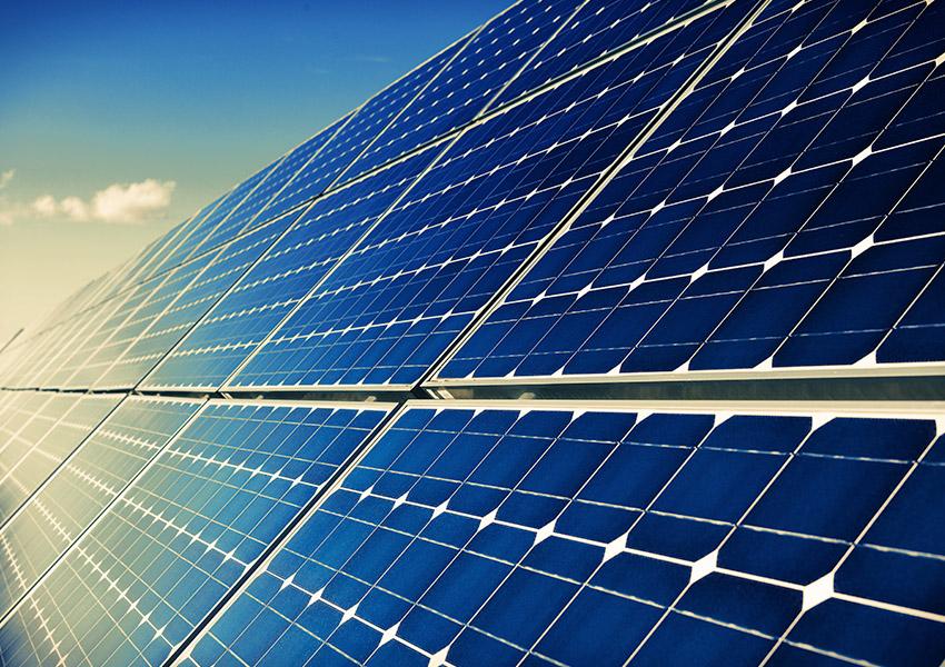 Alterna Energía, sector fotovoltaico