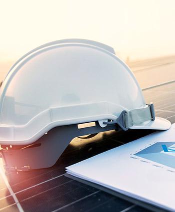 Alterna Energía, construcción y mantenimiento de plantas fotovoltaicas