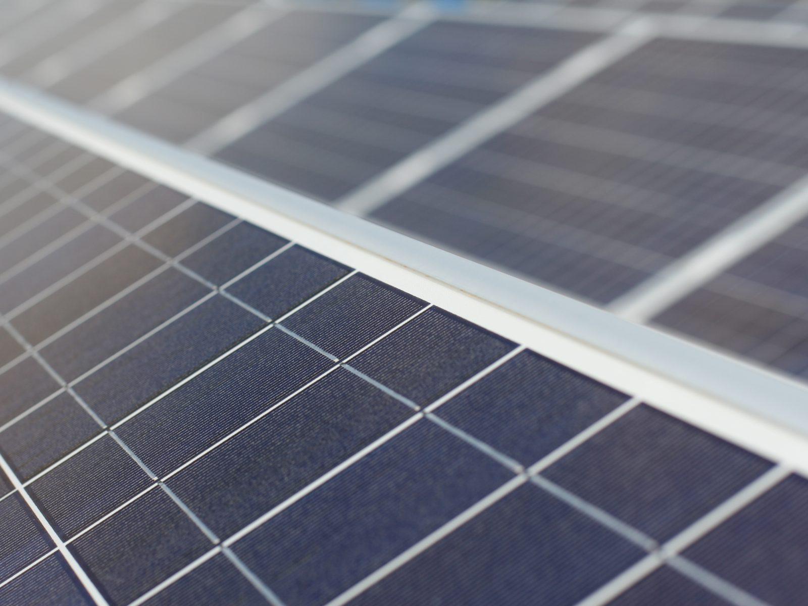 Proyecto fotovoltaico sobre cubierta de 2MW