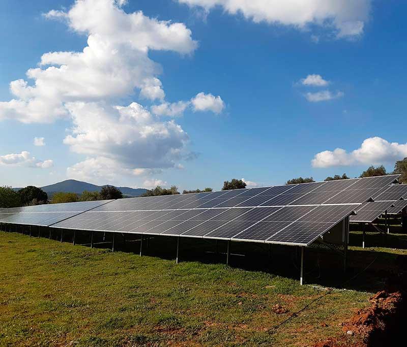 Alterna pone en marcha la instalación de autoconsumo fotovoltaico para Montesano