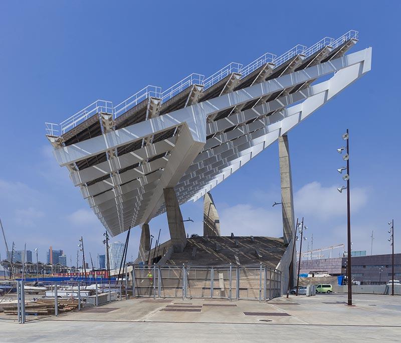 Alterna Energía se adjudica el mantenimiento de las instalaciones del Ayuntamiento de Barcelona