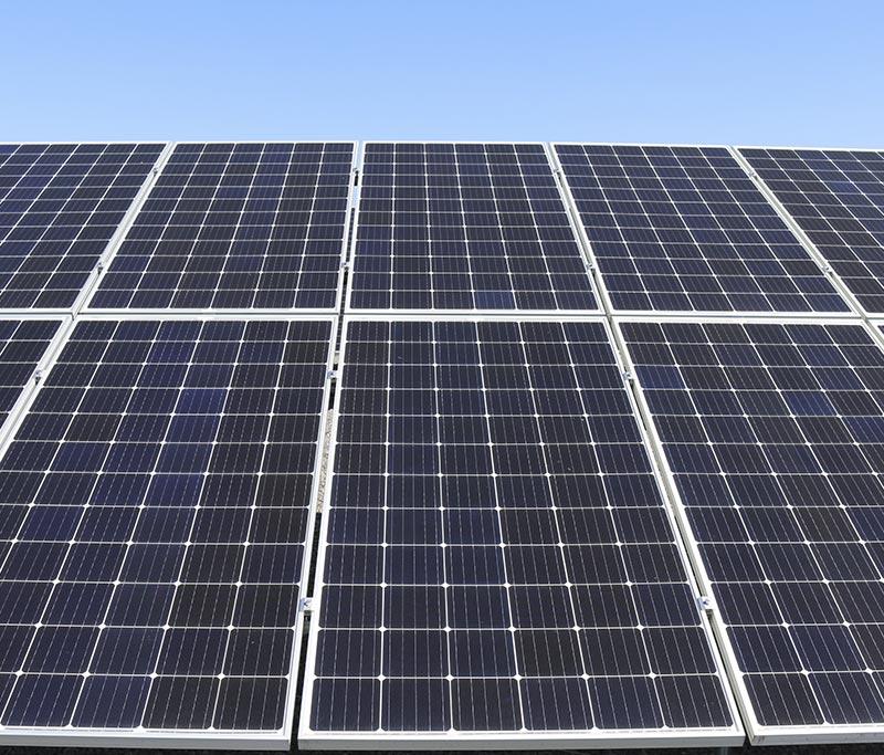 Alterna Energía construye una instalación fotovoltaica para Perseida Belleza